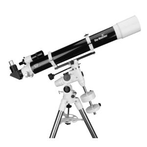 Skywatcher Teleskop AC 102/1000 BlackDiamond NEQ-3