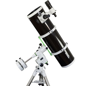 Skywatcher Teleskop N 200/1000 BlackDiamond NEQ-5